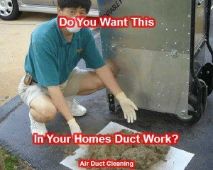 Ducts Cleaning Raleigh NC