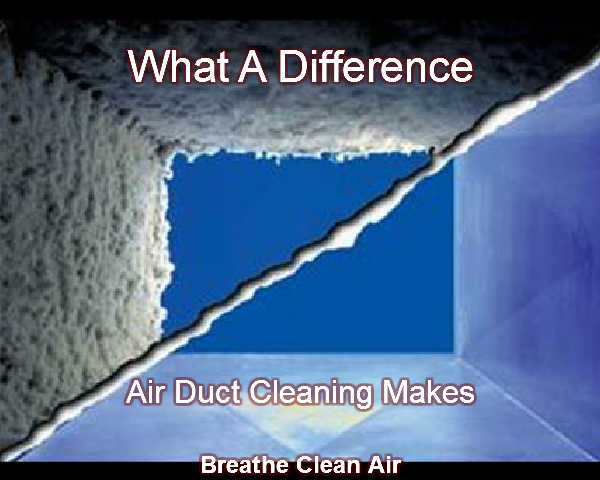 Air Duct Cleaning in Raleigh NC